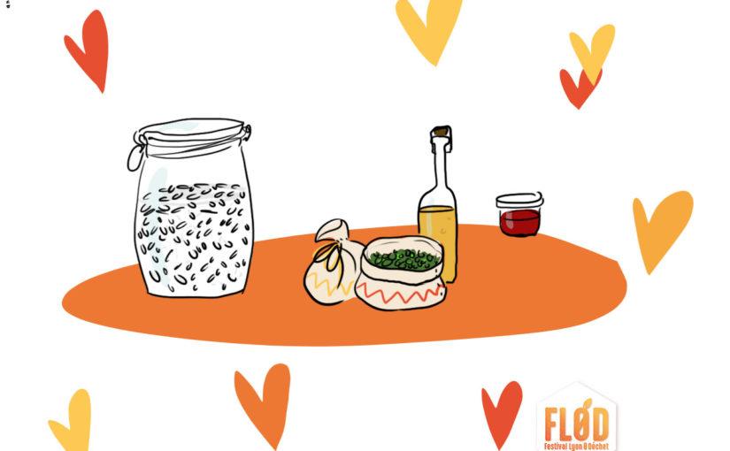 Illustrations pour le FL0D
